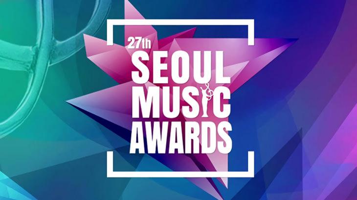 [直播] 2018 Seoul Music Awards 首爾歌謠大賞/音樂頒獎典禮網路重播、線上看