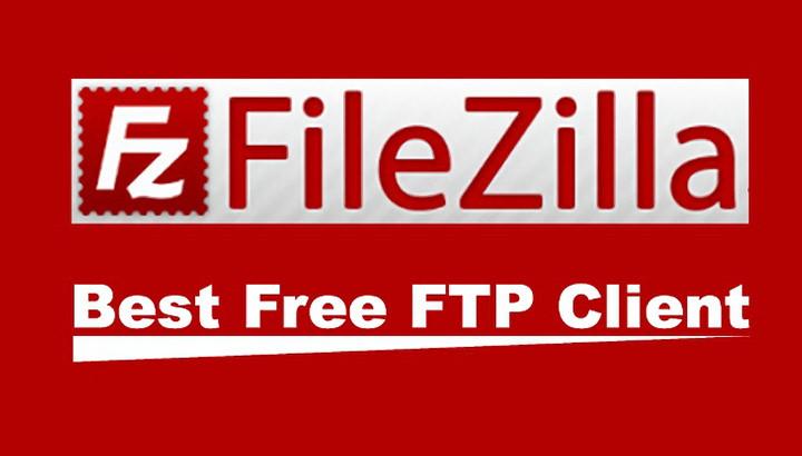 [推薦] FileZilla 免費好用 FTP 上傳下載檔案專用軟體附教學文@中文免安裝版
