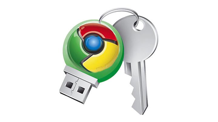 [教學] Google Chrome 瀏覽器已存帳號密碼一鍵匯出 Excel 檔案