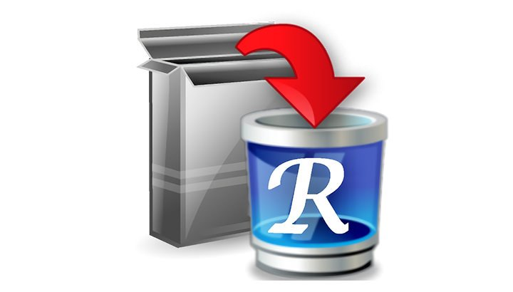 [工具] Revo Uninstaller 深受好評價移除不留痕跡專用軟體下載/教學文@免安裝中文版