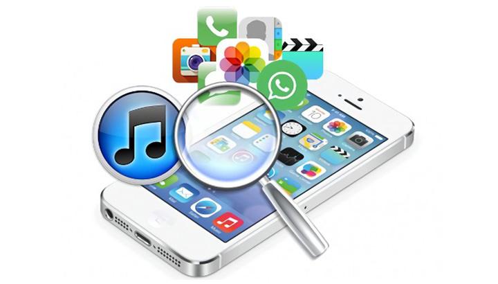 [推薦] iMyFone D-Back – 蘋果 iPhone 資料/相片不見一鍵救援軟體教學@免破解抽正版序號
