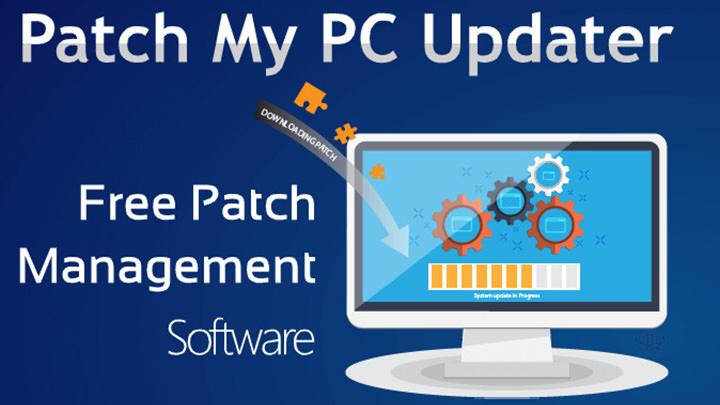 Patch My PC 檢查系統安裝軟體是否更新至最新版本免費工具@免安裝版