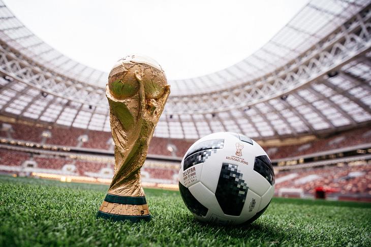 [音樂] 世足賽主題曲 | 2018 世界盃足球賽歌曲、MV 線上看