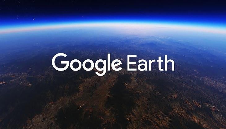 Google 地球 – Google Earth 遨遊全世界電腦軟體/手機 App 下載@免安裝中文版