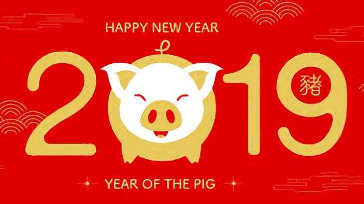 [算命] 2019 豬年運勢 | 108 年猴年生肖運勢 | 瑪法達星座命盤、八字算命