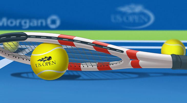 美網直播 | 2020 美國網球公開賽網路轉播線上看 Live + 賽程時間查詢收看資訊