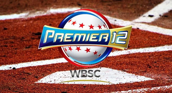 12強直播 | 2019 世界棒球 12 強賽 P12 轉播網路線上看 & 複賽程資訊查詢
