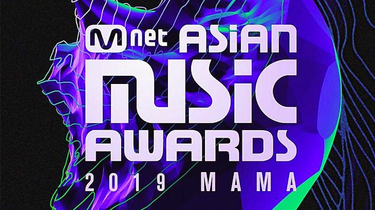 MAMA 轉播 Live | 2019 Mnet Asian Music Awards 亞洲音樂大獎直播網路線上看 & 歷年重播