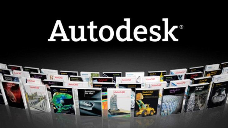 Autodesk 學生版免費下載 (三年授權正版序號)@AutoCAD、3ds Max 高達 33 種軟體