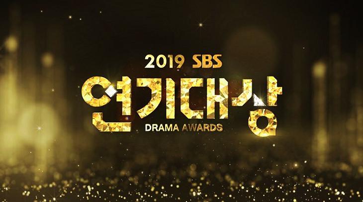 [韓娛] 2019 SBS 演技大賞線上看直播 | SBS演技大赏重播觀賞收看