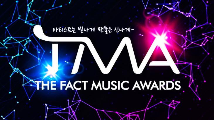 2020 THE FACT MUSIC AWARDS 頒獎典禮網路直播線上看 & TMA 轉播 Live + 歷屆重播