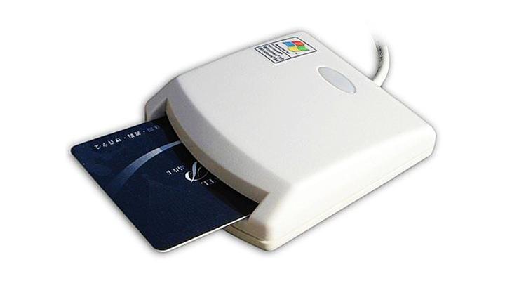 EZ100PU 金融卡、健保卡、自然人憑證晶片讀卡機驅動程式下載#Win/Mac適用