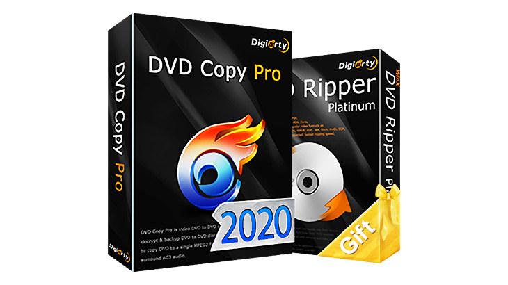 Digiarty 萬聖節限時免費贈送 WinX DVD Copy Pro & MediaTrans 正版軟體序號活動