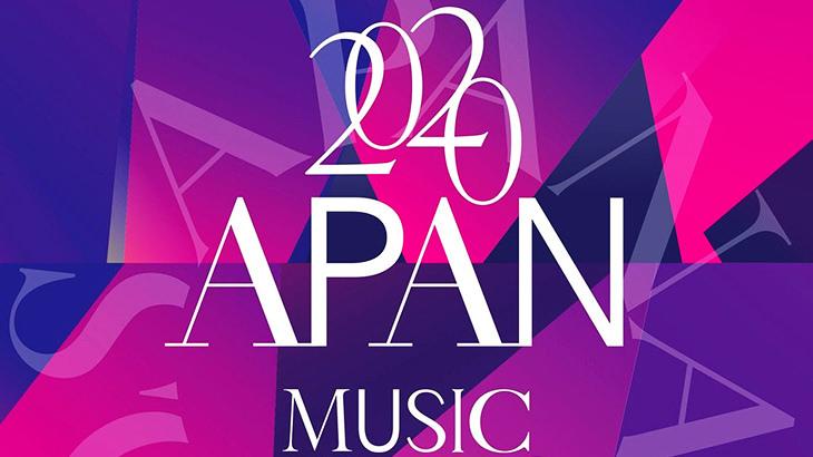 APAN Star Awards 直播 | 2020 APAN Star Awards 音樂電視大獎網路轉播線上看 & 入圍得獎名單
