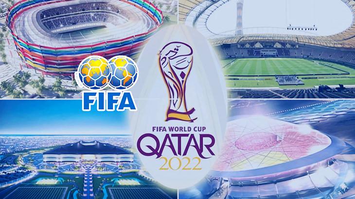世足資格賽直播 | FIFA 世界盃足球亞洲區資格賽程、網路轉播線上看 Live